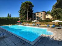 Appartement 72970 voor 3 personen in Gualdo Cattaneo