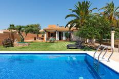 Holiday home 720045 for 6 persons in Portocolom