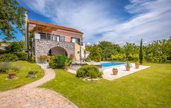Ferienhaus 720127 für 8 Personen in Krasica
