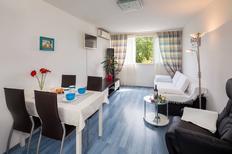 Appartement 720151 voor 4 personen in Split