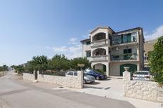 Mieszkanie wakacyjne 720552 dla 4 osoby w Grebastica