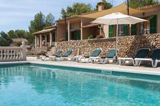 Ferienhaus 720602 für 6 Personen in S'Horta