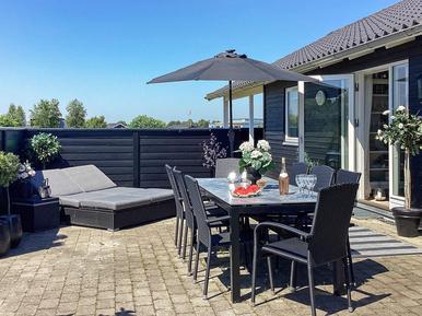 Ferienhaus 720618 für 8 Personen in Marielyst