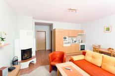 Rekreační byt 720637 pro 2 osoby v Rheinsberg