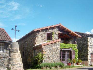 Casa de vacaciones 720659 para 6 personas en Blassac