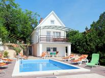 Holiday home 720709 for 8 persons in Balatonalmadi