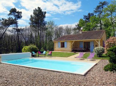 Casa de vacaciones 720851 para 6 personas en Blanquefort-sur-Briolance