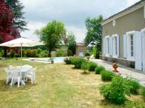 Holiday home 720911 for 8 persons in Castillonnès