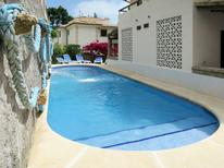 Holiday apartment 721032 for 8 persons in Cala de Sant Vicenç