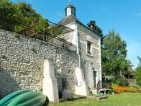 Holiday home 721055 for 3 persons in Chissay-en-Touraine