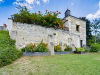 Casa de vacaciones 721055 para 3 personas en Chissay-en-Touraine
