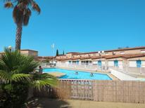 Holiday apartment 721076 for 6 persons in Saint-Cyprien-Plage