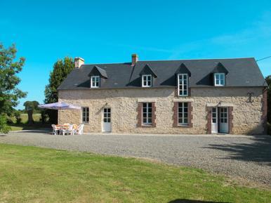 Villa 721186 per 8 persone in Grandcamp-Maisy