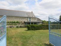 Dom wakacyjny 721253 dla 4 osoby w Huismes
