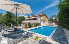 Holiday home 721314 for 12 persons in Ripenda Kras