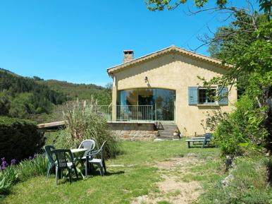 Holiday home 721380 for 5 persons in Largentière