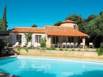 Holiday home 721440 for 8 persons in Sainte-Maxime