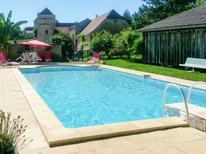 Dom wakacyjny 721451 dla 5 osób w Nuzéjouls