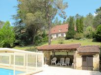 Maison de vacances 721463 pour 6 personnes , Montignac