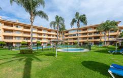 Appartement de vacances 721822 pour 4 personnes , Elviria