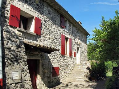 Holiday home 721912 for 5 persons in Saint-Thomé