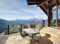 Dom wakacyjny 722108 dla 8 osoby w Veysonnaz