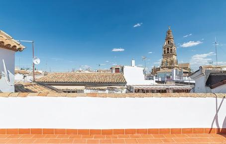Holiday apartment 722207 for 6 persons in Córdoba