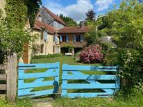 Rekreační dům 722255 pro 8 osoby v Tourteron