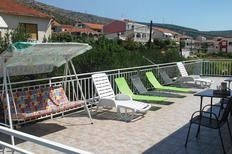 Holiday apartment 722522 for 6 persons in Trogir