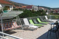 Ferienwohnung 722522 für 6 Personen in Trogir