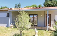 Holiday home 722751 for 6 persons in Charols
