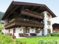 Holiday apartment 722778 for 7 persons in Aschau im Zillertal