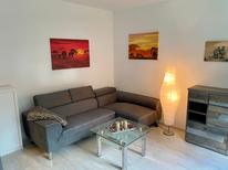 Studio 723650 dla 2 osoby w Braunlage