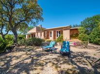 Maison de vacances 723689 pour 6 personnes , Grimaud-Saint-Pons-les-Mûres