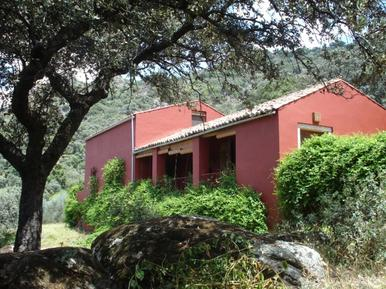 Villa 724466 per 6 persone in Montánchez