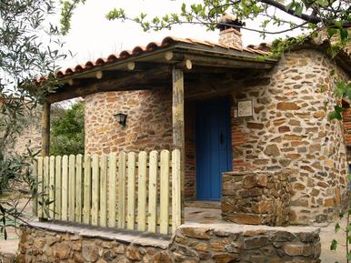 Holiday home 724498 for 2 persons in Valencia de Alcántara