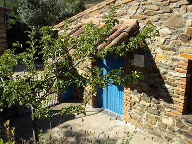 Holiday home 724502 for 1 adult + 1 child in Valencia de Alcántara