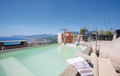 Villa 725384 per 6 adulti + 1 bambino in Borgio Verezzi