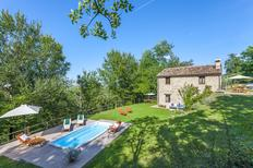 Holiday home 725529 for 6 persons in Monte San Martino