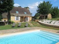 Holiday home 725807 for 6 persons in La Chapelle-Aubareil
