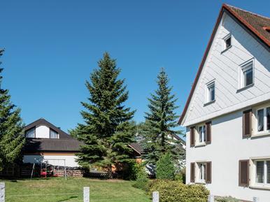 Ferienwohnung 725828 für 6 Personen in Villingen-Rietheim