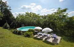 Apartamento 725859 para 3 adultos + 2 niños en Acqualagna