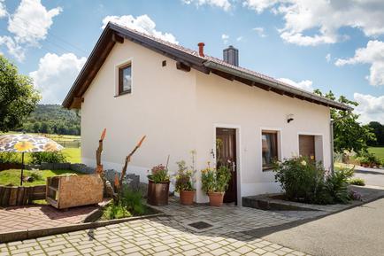 Casa de vacaciones 725869 para 4 adultos + 1 niño en Waldmünchen