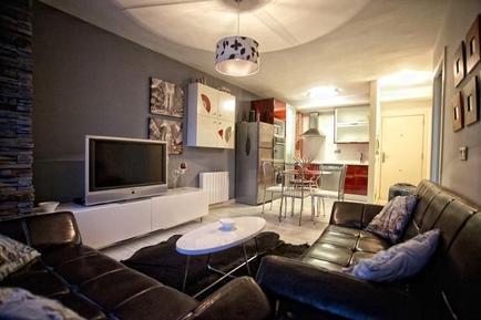 Apartamento 725937 para 4 personas en Santiago de Compostela