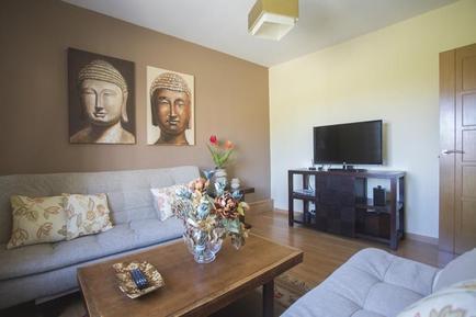 Appartamento 725938 per 6 persone in Santiago de Compostela