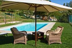 Holiday apartment 726075 for 5 persons in Acqualagna