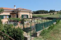Für 5 Personen: Hübsches Apartment / Ferienwohnung in der Region Paganico