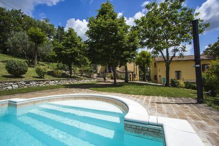 Appartement de vacances 726103 pour 4 personnes , Acqualagna