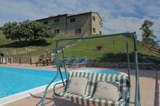 Ferienwohnung 726410 für 6 Personen in Apecchio