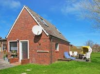 Holiday home 726659 for 4 persons in Friederikensiel